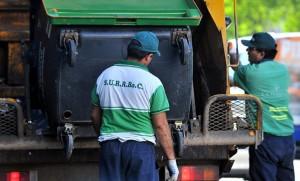 recolectores basura cordoba