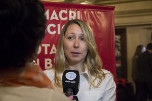 """Bregman: """"Macri sigue empecinado en copiar la agenda de Trump"""""""