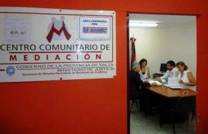 La Capital salteña será sede del primer encuentro regional de mediación