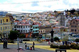 Convocan a participar de la Misión Comercial Multisectorial a Ecuador