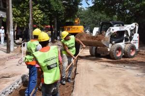 La Municipalidad llama a licitación de obras y servicios por más de $ 77 millones