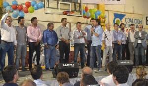 Cambiemos busca ganar peso en los distritos del conurbano gobernados por intendentes peronistas