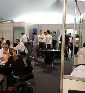 Ronda de Negocios en Expoagro con presencia de empresas internacionales