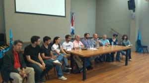 """El Frente docente de Córdoba le responde al gobierno macrista: """"Si, es un paro político"""""""