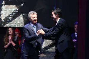 «El Plan Belgrano va a permitir desarrollar todo el potencial del norte argentino»