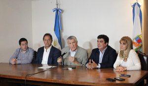 Escenario electoral: El PJ se mostró abierto a posible candidatura de CFK