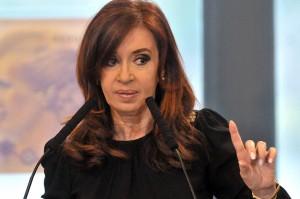 CFK criticó a Vidal por el incentivo a docentes que no paran
