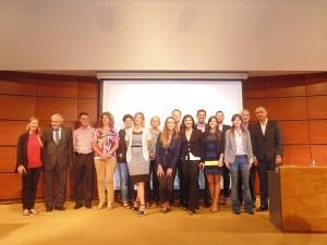 CORE presentó la DIPLOMATURA en Gestión Sustentable de los Recursos