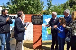 Semana de la Memoria: En Elena, la Provincia homenajeó a víctima de la última dictadura militar
