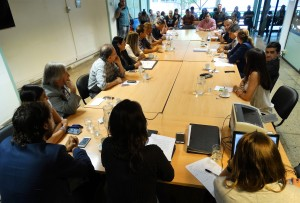 """Caso Sesma: Opositores y oficialistas coincidieron en calificar de """"grave"""" la adulteración de un documento público"""