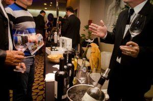 La 11a. edición de Expo Delicatessen & Vinos ya cuenta con el 70% de sus stands vendidos