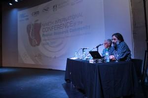 Se desarrolla en Córdoba, la IX Conferencia Internacional de la comunidad de investigadores del maní