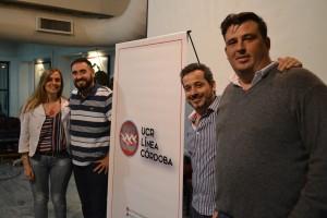 Interna UCR: Renovación de autoridades de la Línea Córdoba