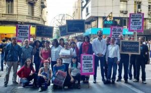 Denuncian «listas negras» de docentes por los paros