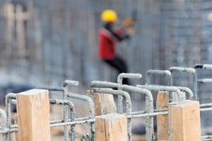 En Córdoba, la construcción aumentó 0,55% en febrero
