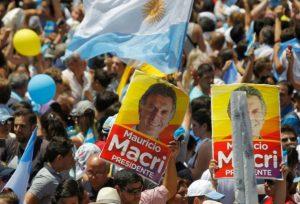 Por temor a un fracaso, Marcos Peña desactiva marcha en apoyo a Macri