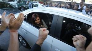 Comodoro Py: CFK presentó un escrito y manifestó ser víctima de persecución política