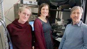 Científicos del Conicet descubren mecanismos implicados en la enfermedad de Parkinson