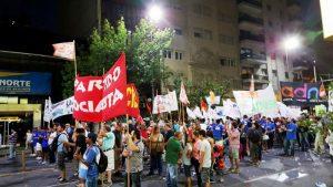 De cara a las Legislativas, asoma espacio de centro izquierda alternativo en Córdoba