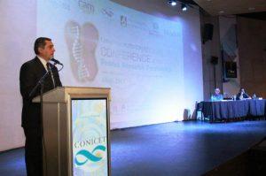 Córdoba a la vanguardia en investigaciones del maní