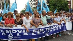 Conflicto docente:  Se viene otro paro por 48 horas y la Marcha Federal Educativa