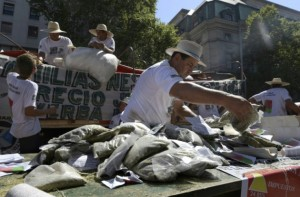 Tras la protesta de productores, Nazario impulsa garantizar equidad en la cadena yerbatera