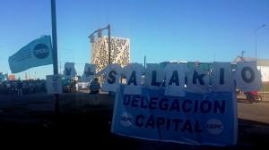 Paritaria: Tregua en el conflicto docente hasta el lunes, día que se conocerá oferta del Gobierno