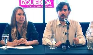 Interna en el FIT: Nicolás del Caño competirá en la Provincia y Myriam Bregman en la Ciudad