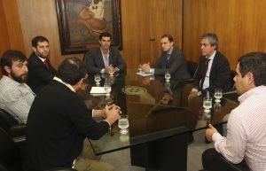 Empresas de energía invertirán 30 millones de dólares en Salta