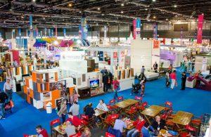 La Feria del Mueble Argentino en cuenta regresiva con su espacio expositivo al 100 por ciento