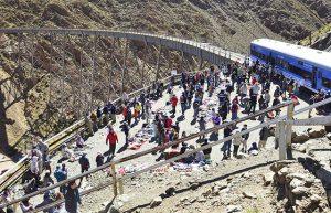 Con un alto porcentaje de reservas, Salta figura entre los destinos más elegidos para Semana Santa