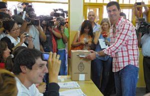 El Ejecutivo salteño oficializa la convocatoria a las elecciones PASO y Generales provinciales y municipales