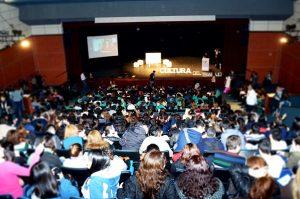 Equidad y Empleo, presente en el Congreso Internacional de Cultura de Trabajo