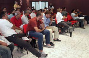 Jornada previa al 9º Congreso Provincial de Ingenieros Agrónomos