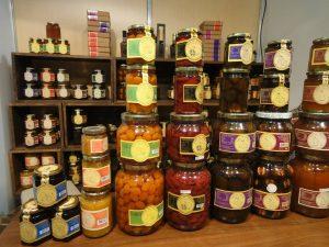 Más competitividad para productos agroindustriales con sellos de calidad
