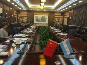 Agroindustria busca ampliar y diversificar las exportaciones a China