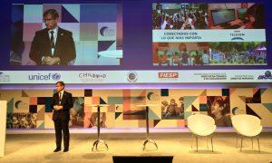 Grupo Telecom fue reconocido en el Global Chile Forum