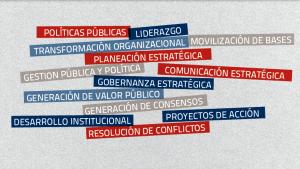 Lanzan edición 2017 del Programa de Gobernabilidad, Gerencia Política y Gestión Pública