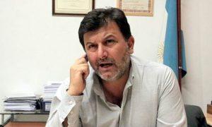 """Tribunales: ADN denunció a Arzani y González por """"malversación de fondos"""""""