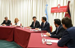 """Dirigentes macristas destacaron la """"madurez cívica y política"""" por convocatoria al diálogo"""