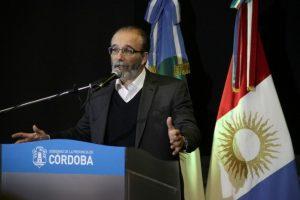 """La Provincia afirmó que el agua de Los Molinos """"siempre respetó parámetros de calidad"""" y la oposición exige informe de López"""