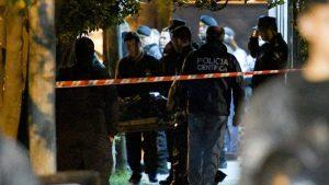 Caso Araceli: tres policías fueron apartados de sus cargos