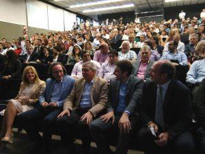 Al hacer foco en el federalismo y la transparencia, Gobierno presentó nuevo portal de coparticipación