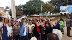"""Al negar que la gestión de Macri es """"un gobierno neoliberal"""", Mestre cargó contra el Peronismo"""