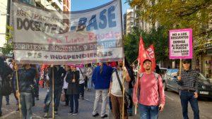 Paritaria: Al apuntar contra Monserrat, sector docente opositor rechaza propuesta del Gobierno de Schiaretti