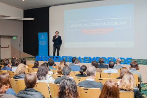 Lanzaron plataforma digital dirigida a emprendedores de todo el país