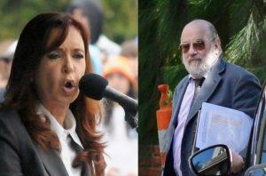 Bonadio procesó a CFK y ordenó un embargo por $130 millones