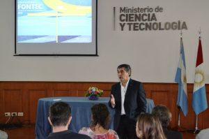 Se presentó FONTEC y se abre la convocatoria a proyectos para la innovación