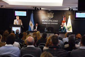 Municipio profundiza el Plan de Apertura de Datos Abiertos y Modernización del Estado