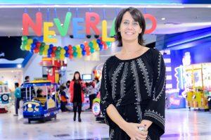 Encuentro latinoamericano: Neverland recibe a los líderes de la industria de parques de diversiones